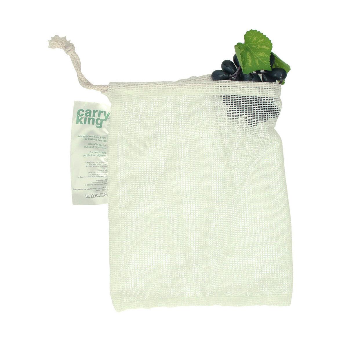 Cotton Veg Bag