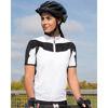 Ladies Bikewear Full Zip Performance Top