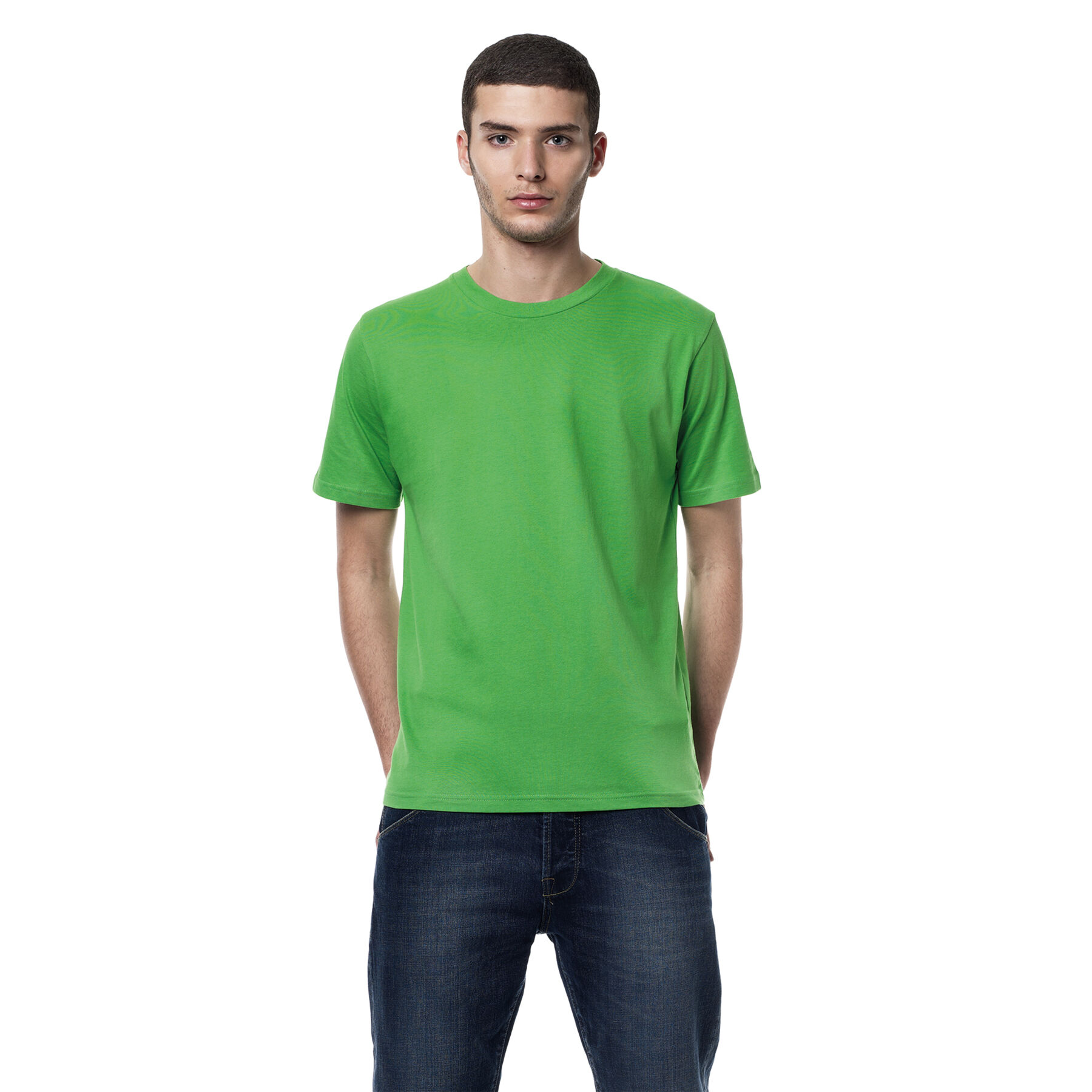 Branded Earth Positive Organic Mens T-shirts