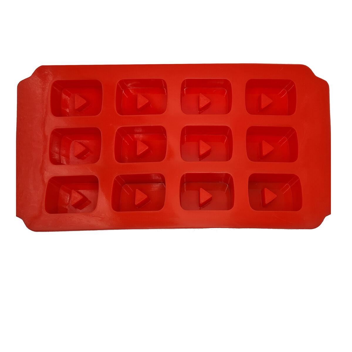 Custom Designed Ice Cube Trays