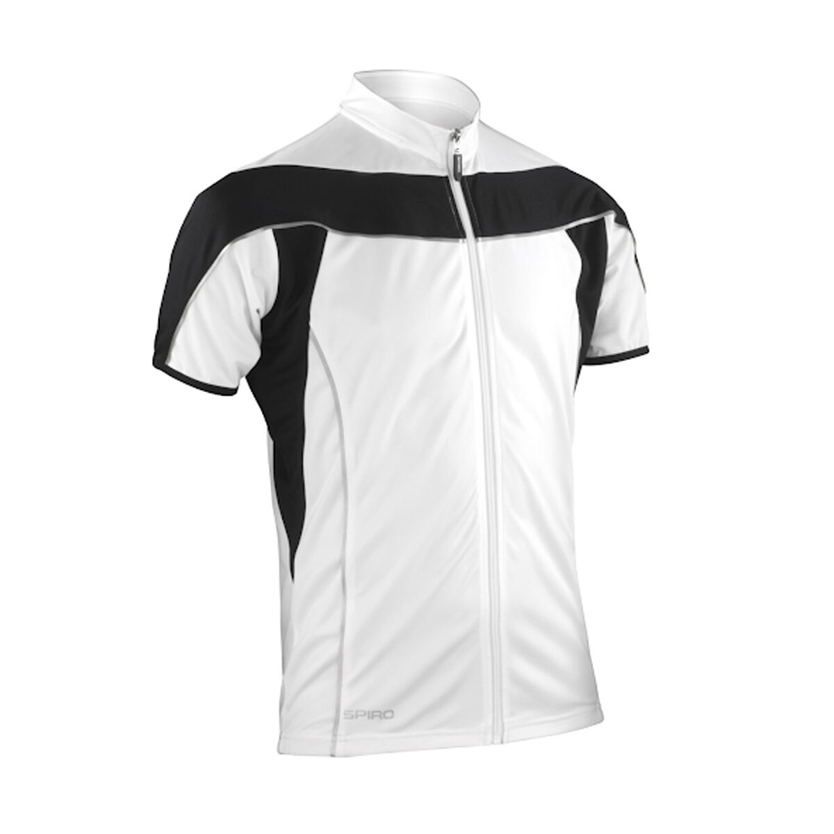 Recycled Polyester Cycle Top