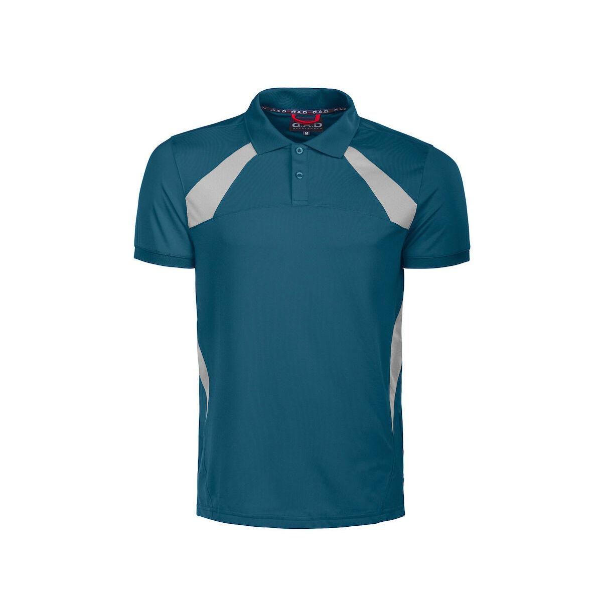 DAD Pique Polo Shirt