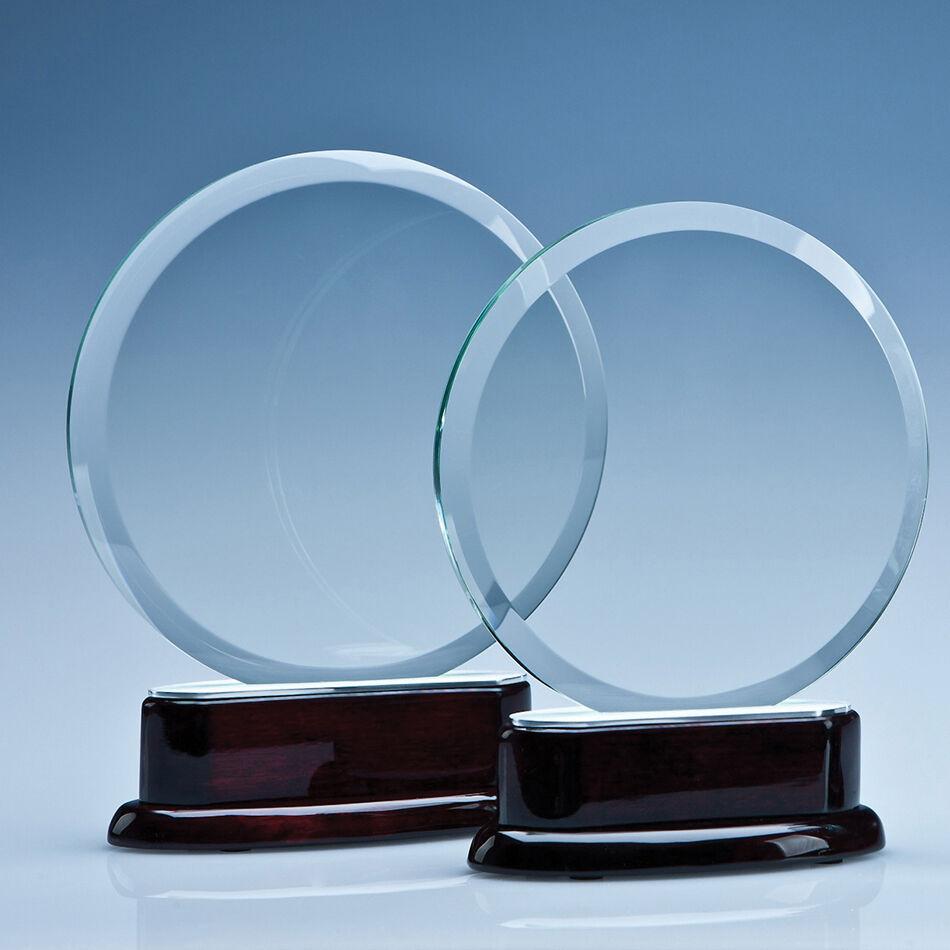 Engraved Presentation Plates & Plaques