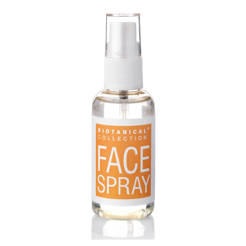 Refreshing Facial Spray Bottles