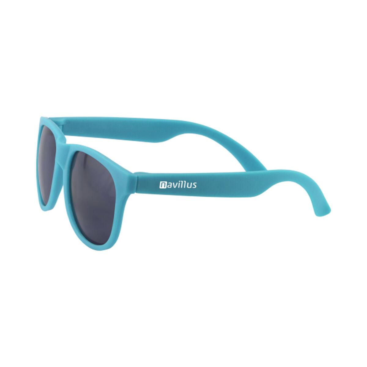 Fiesta Mix n Match Sunglasses in Light Blue