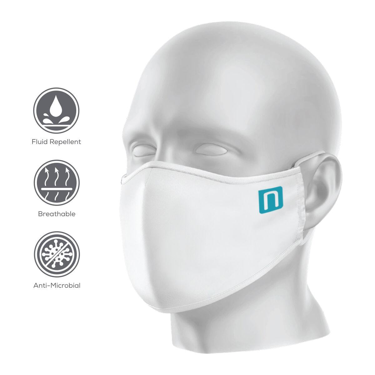 Fluid Repellent Face Mask