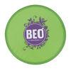 Foldable Frisbee in Sleeve