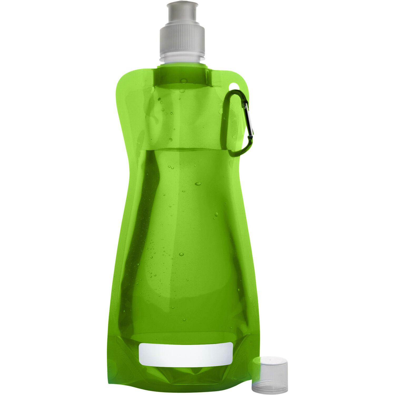 Custom Branded Sports Flexi-Bottles