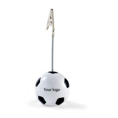 Football Memo Holder