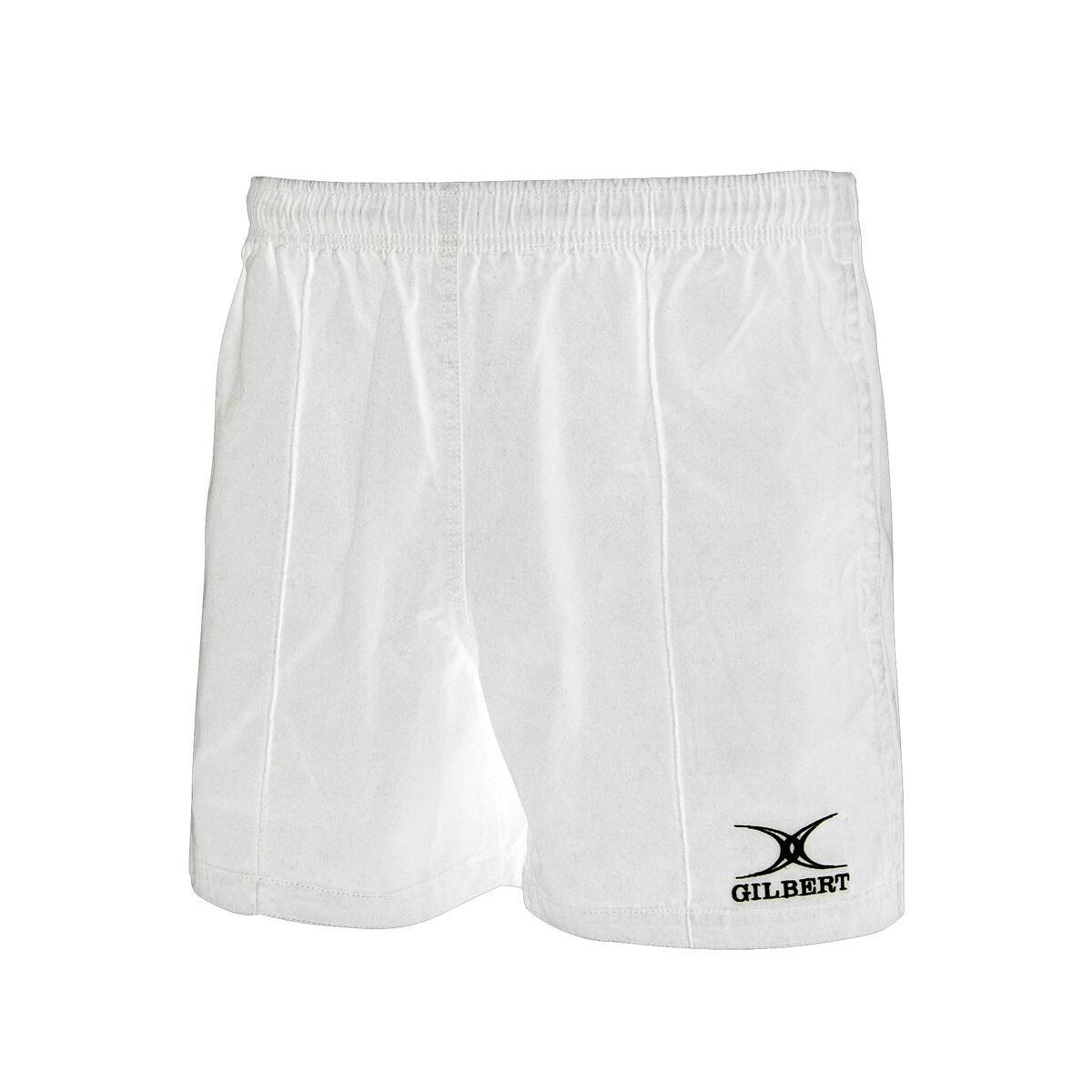 Gilbert Kiwi Pro Shorts (White)