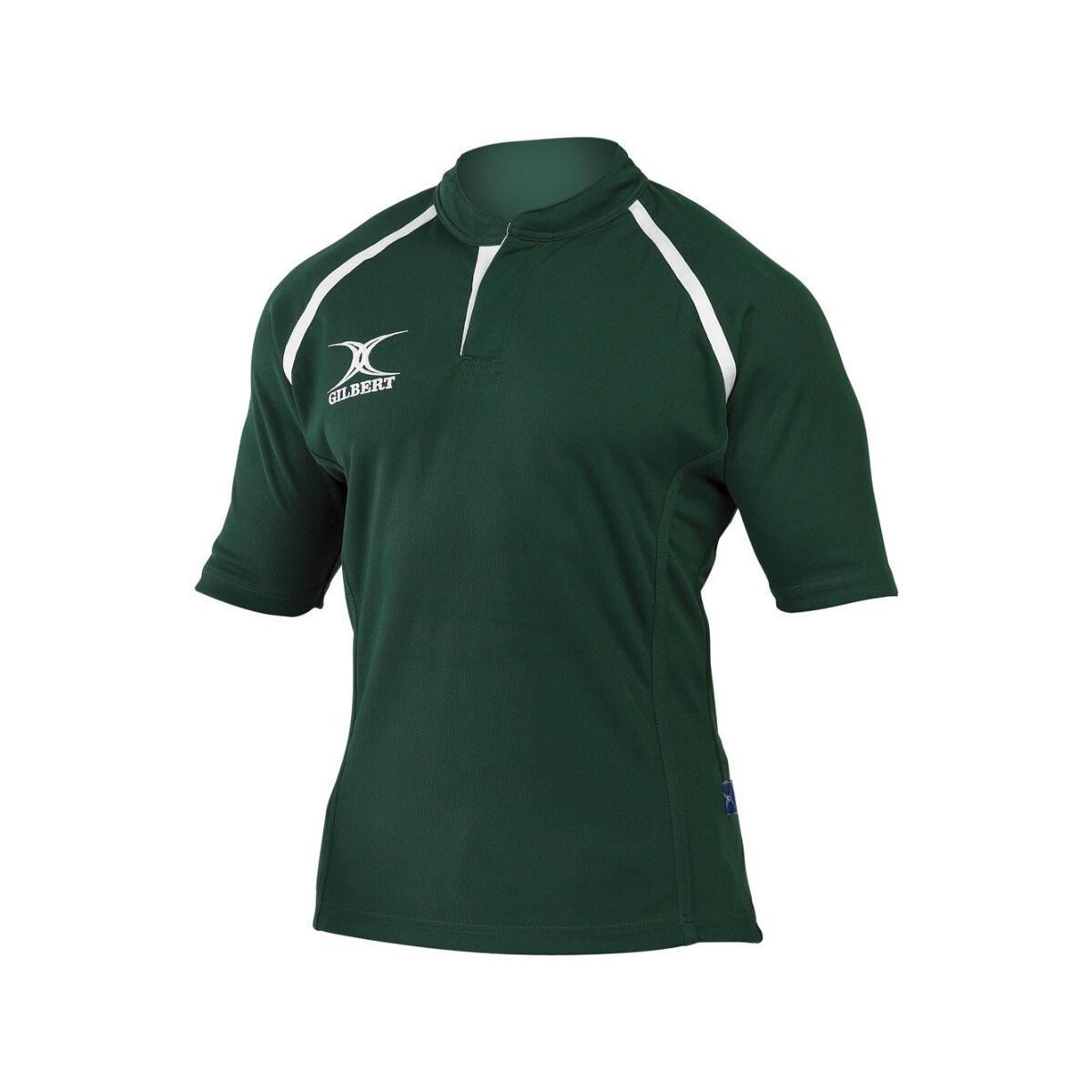 Gilbert Rugby Match Shirt