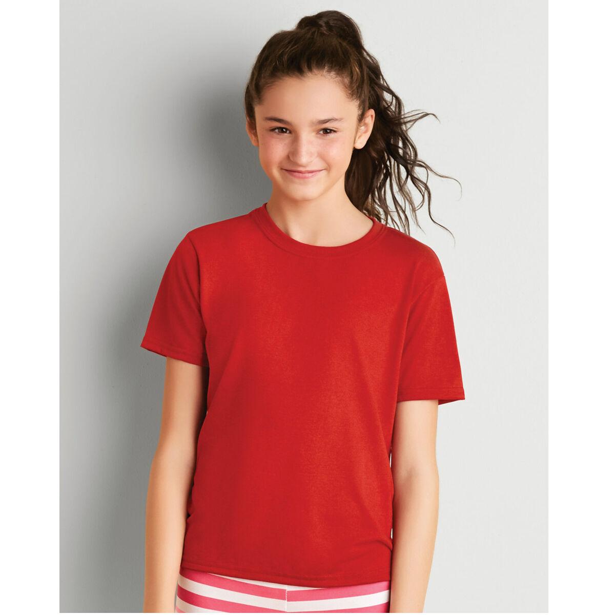 Gildan Kids Performance T-shirts