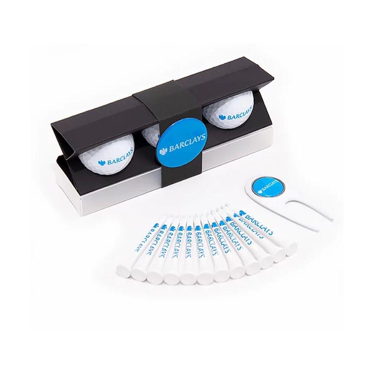 Golf Essentials Gift Box