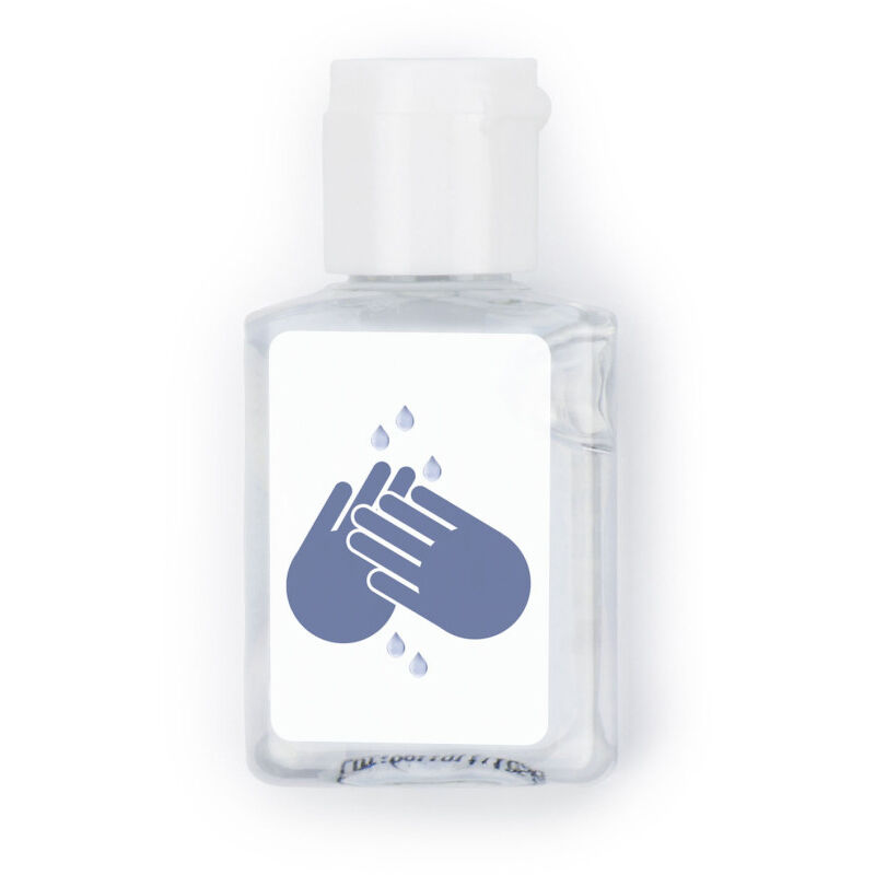 Promotional Hand Sanitiser Gel with Moisturiser