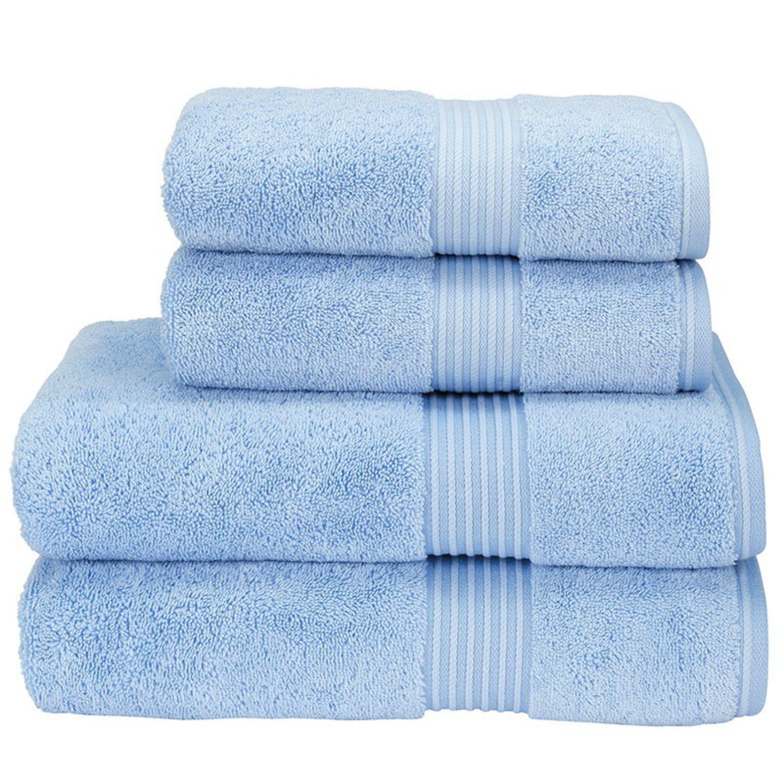 Christy Hotel Bath Towels