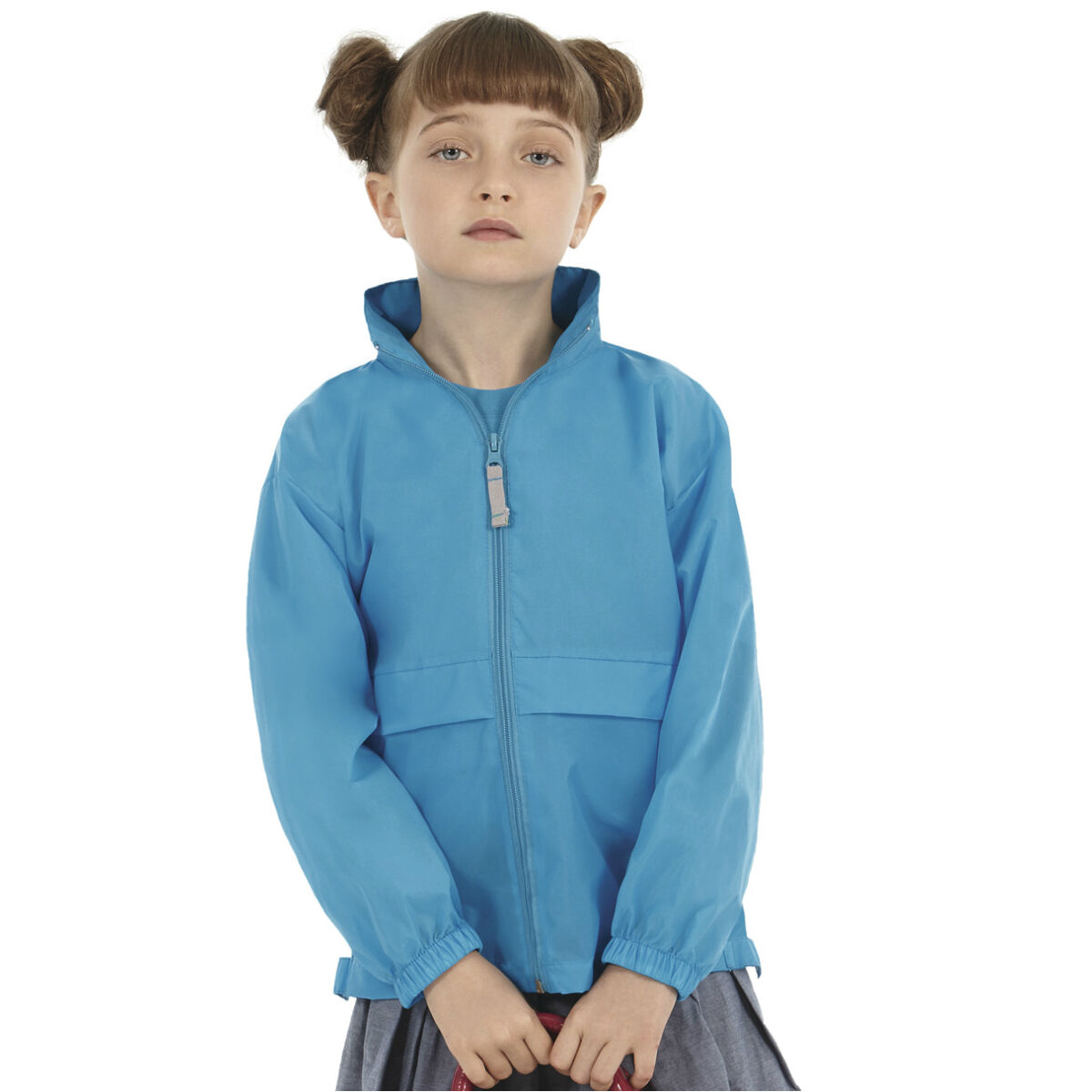 B&C Kids Sirocco Jacket