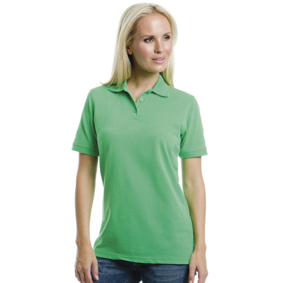 Kustom Kit Klassic Superwash Polo (Ladies)