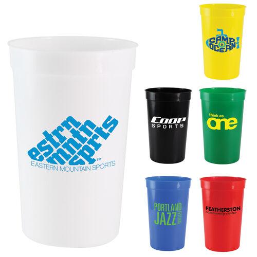 Large Stadium Cups 568 ml