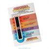 Magnetic Temperature Gauge Card