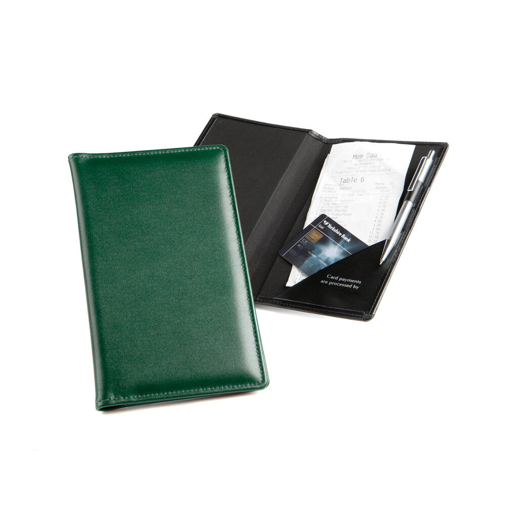Leather Waiter Note pad
