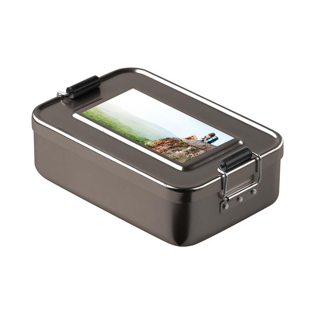 Custom Printed Metal Lunch Boxes