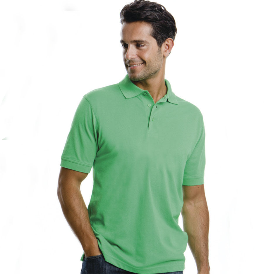 Kustom Kit Klassic Superwash Polo (Mens)