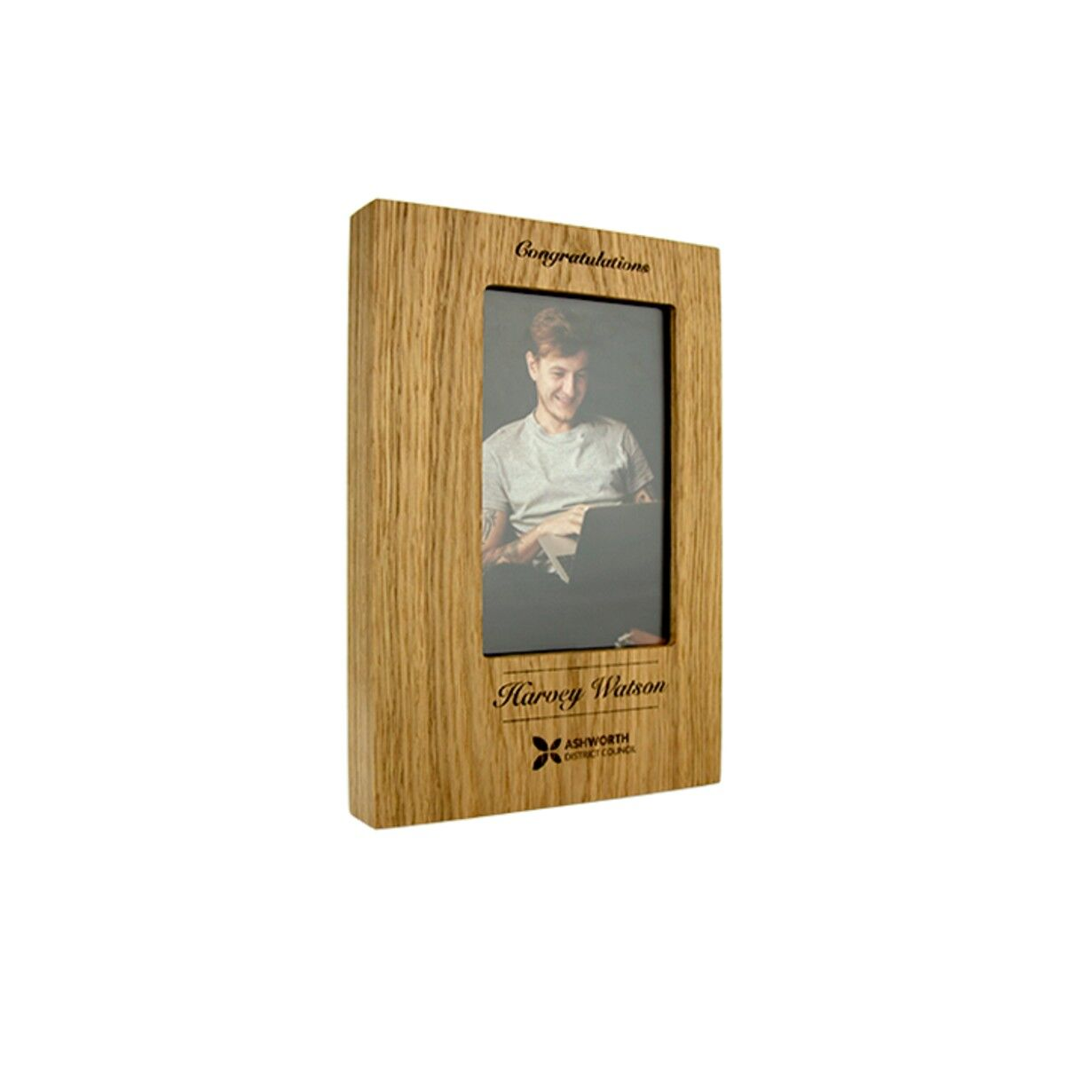 Real Wood Photo Frames