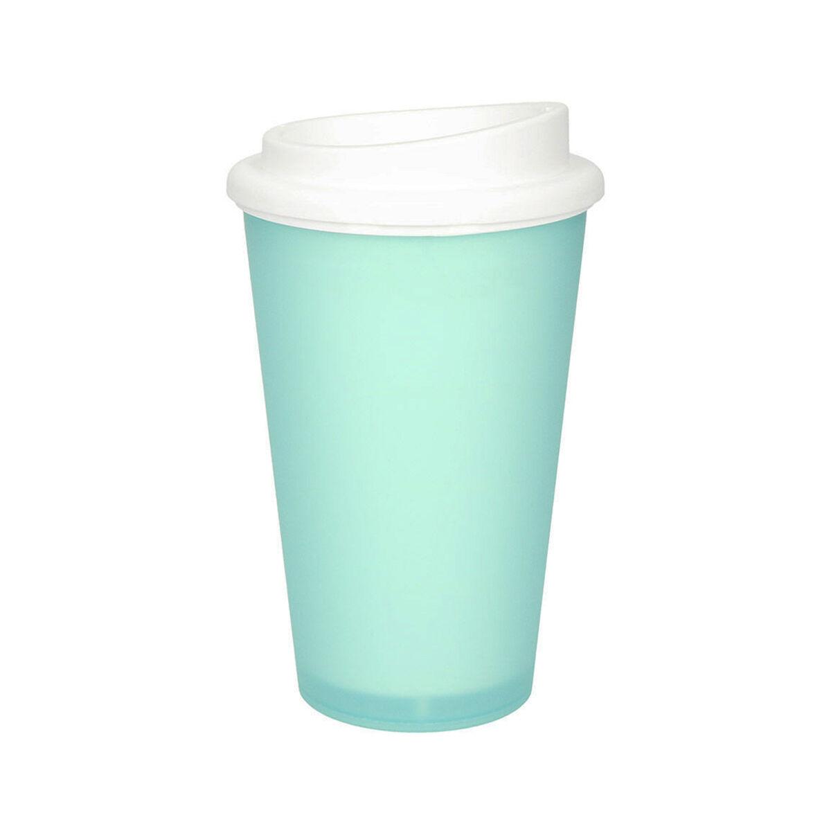 Pastel Takeaway Coffee Cup
