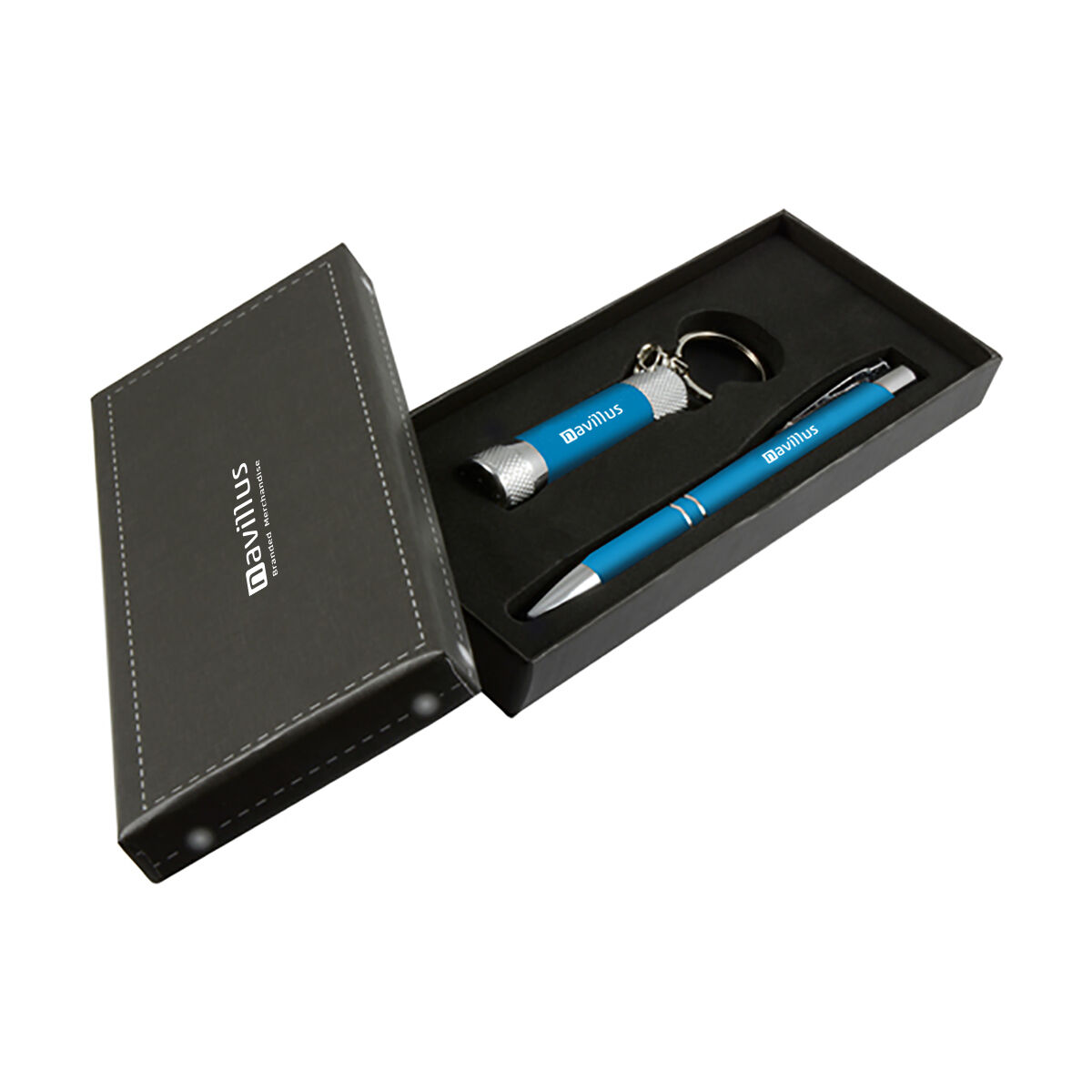 Pen and Torch Gift Set