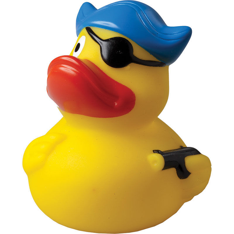 Pirate Ducks to Personalise