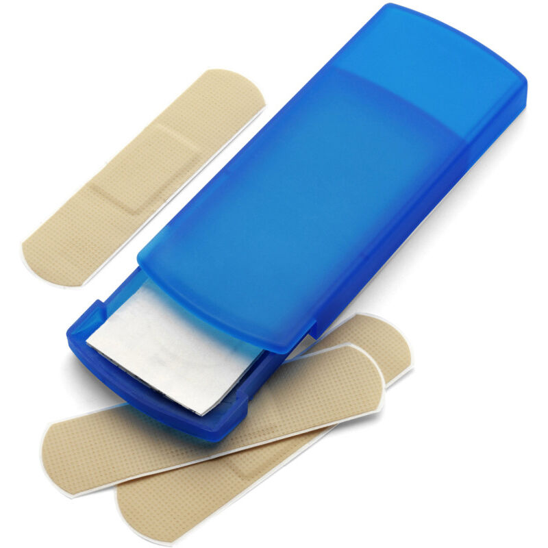 Sticking Plasters Set