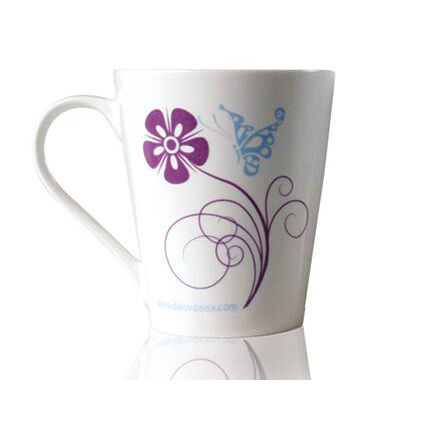 Porcelain & Bone China Mugs
