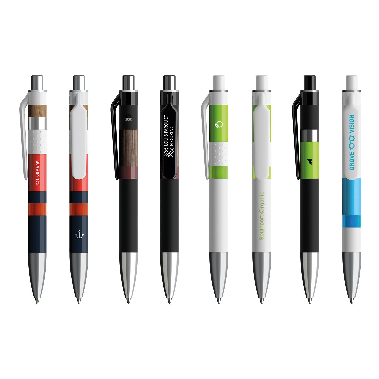 Prodir DNA Concept Pen