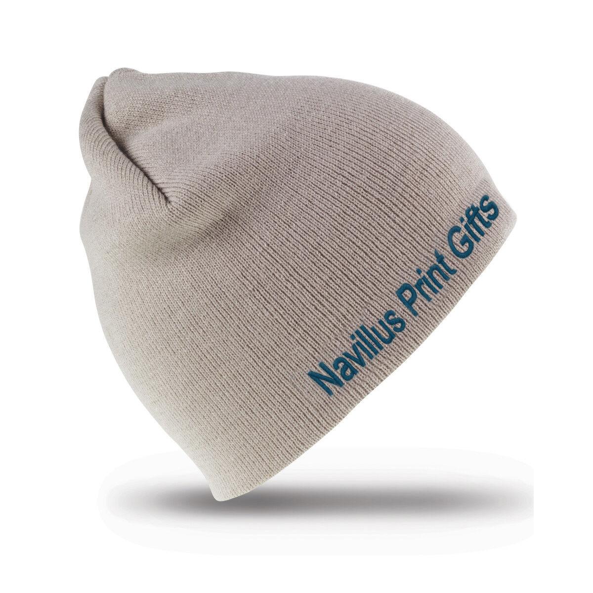 Custom Beanie Hats