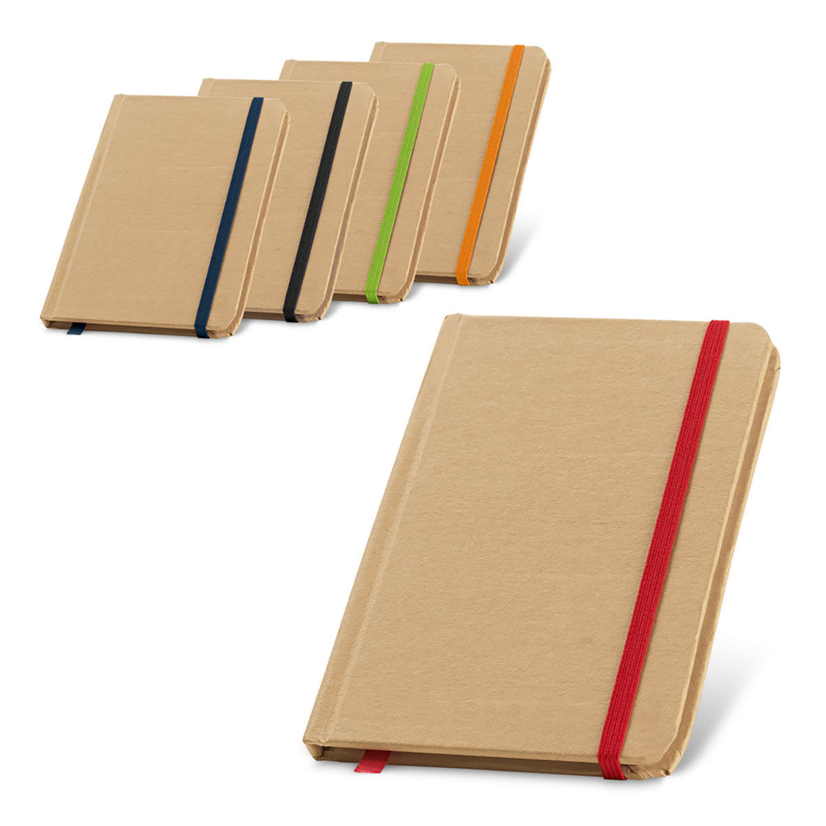 Recycled Pocket Notepad