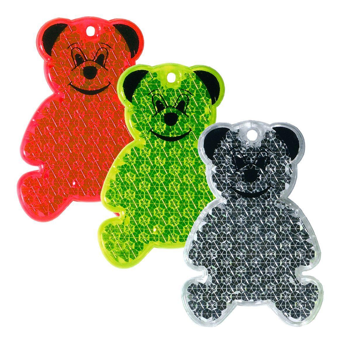 Road Safety Reflectors - Bear