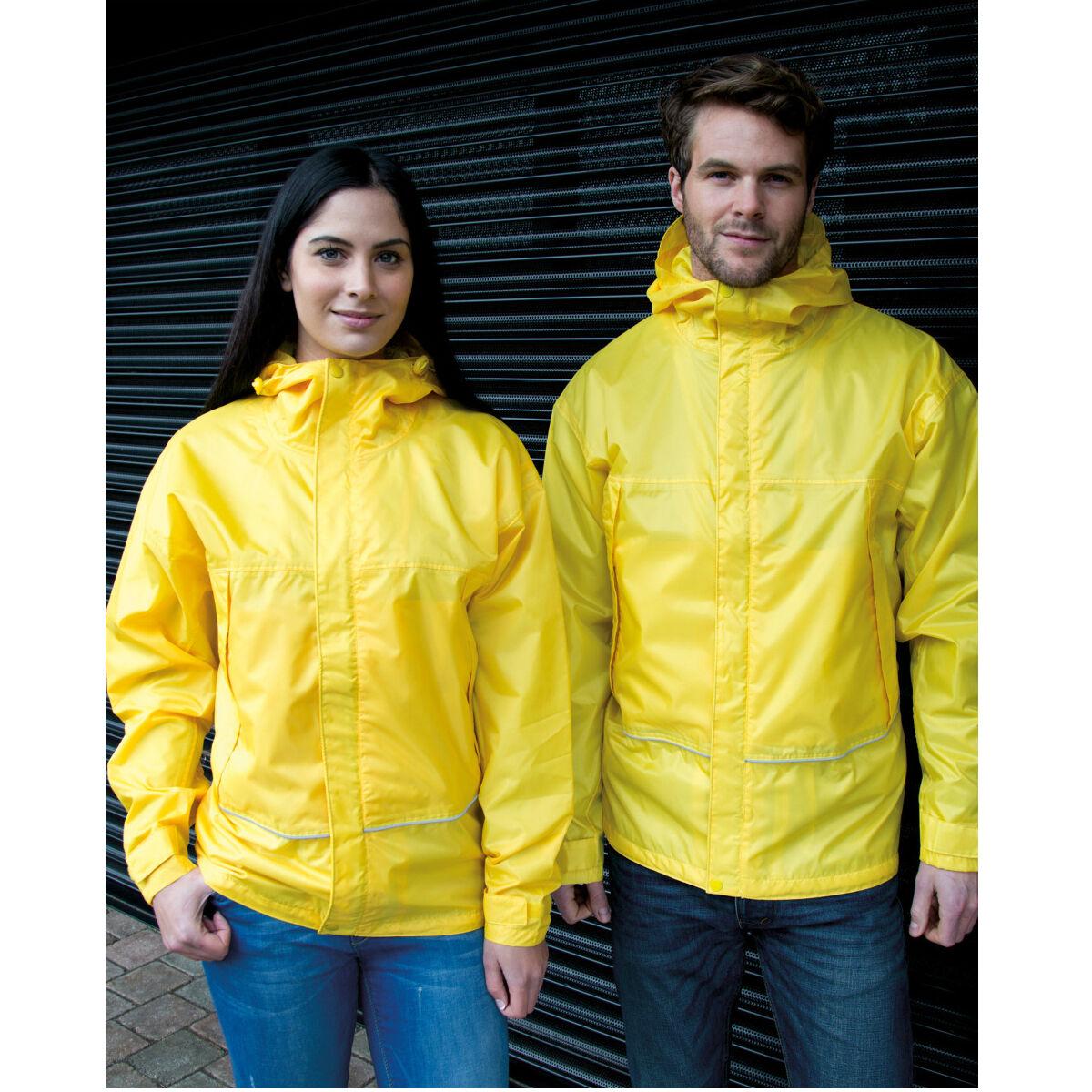 Result Waterproof Team Jacket