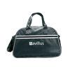 Retro PVC Bowling Bag