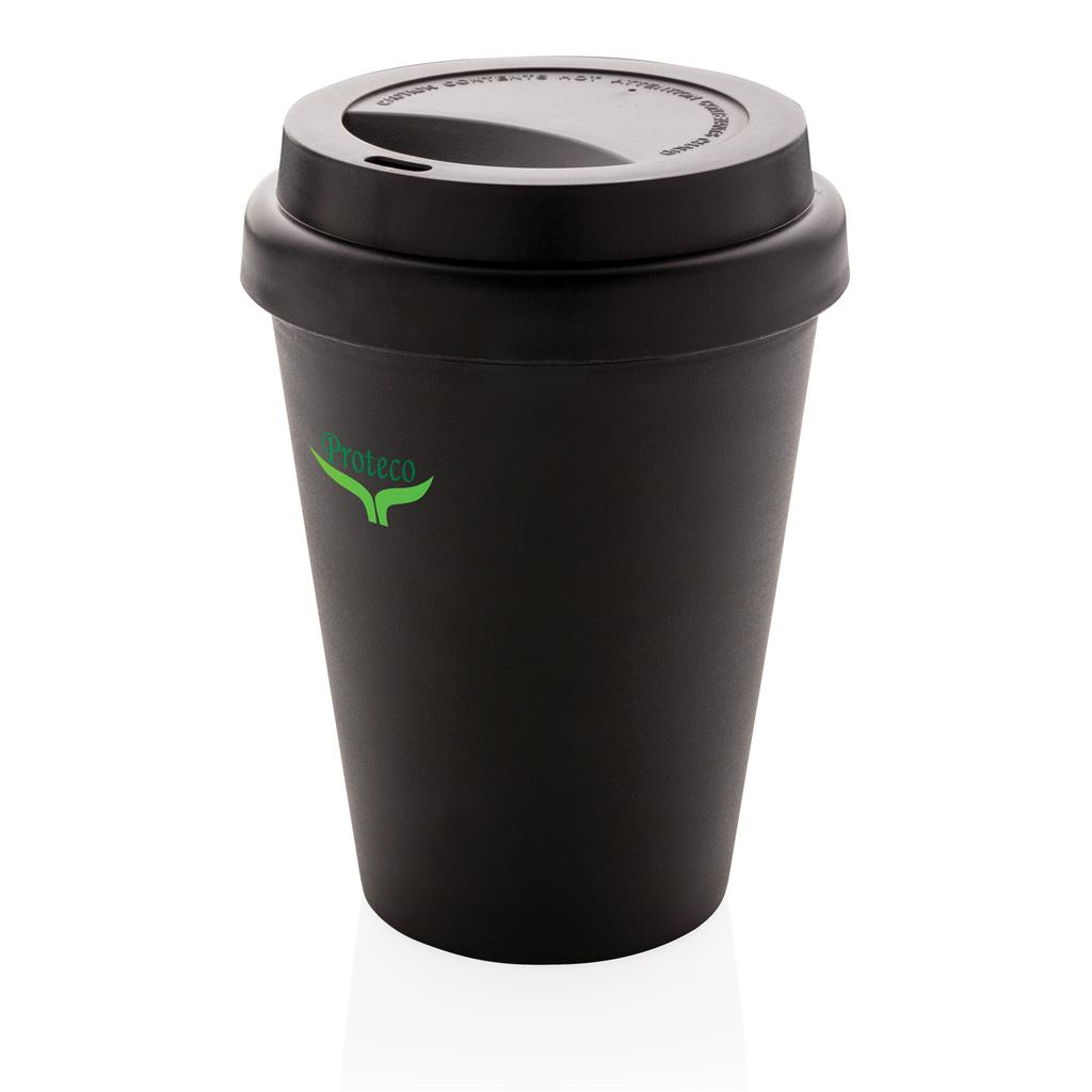 Reusable Double Walled Takeaway Cup