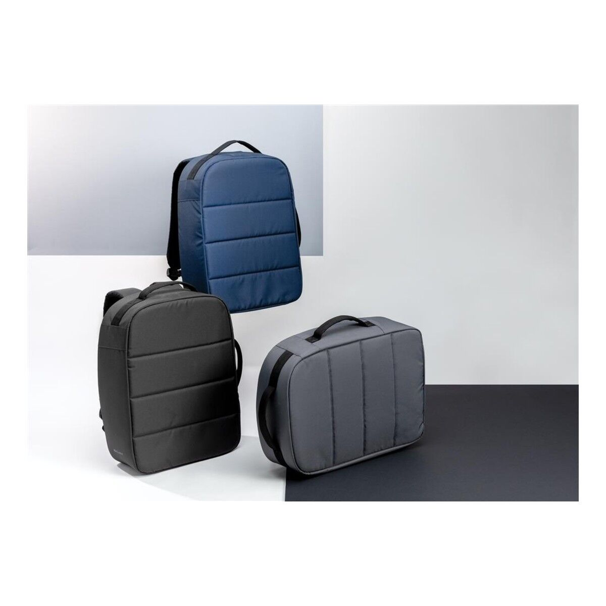 RPET Anti-Theft Laptop Backpack