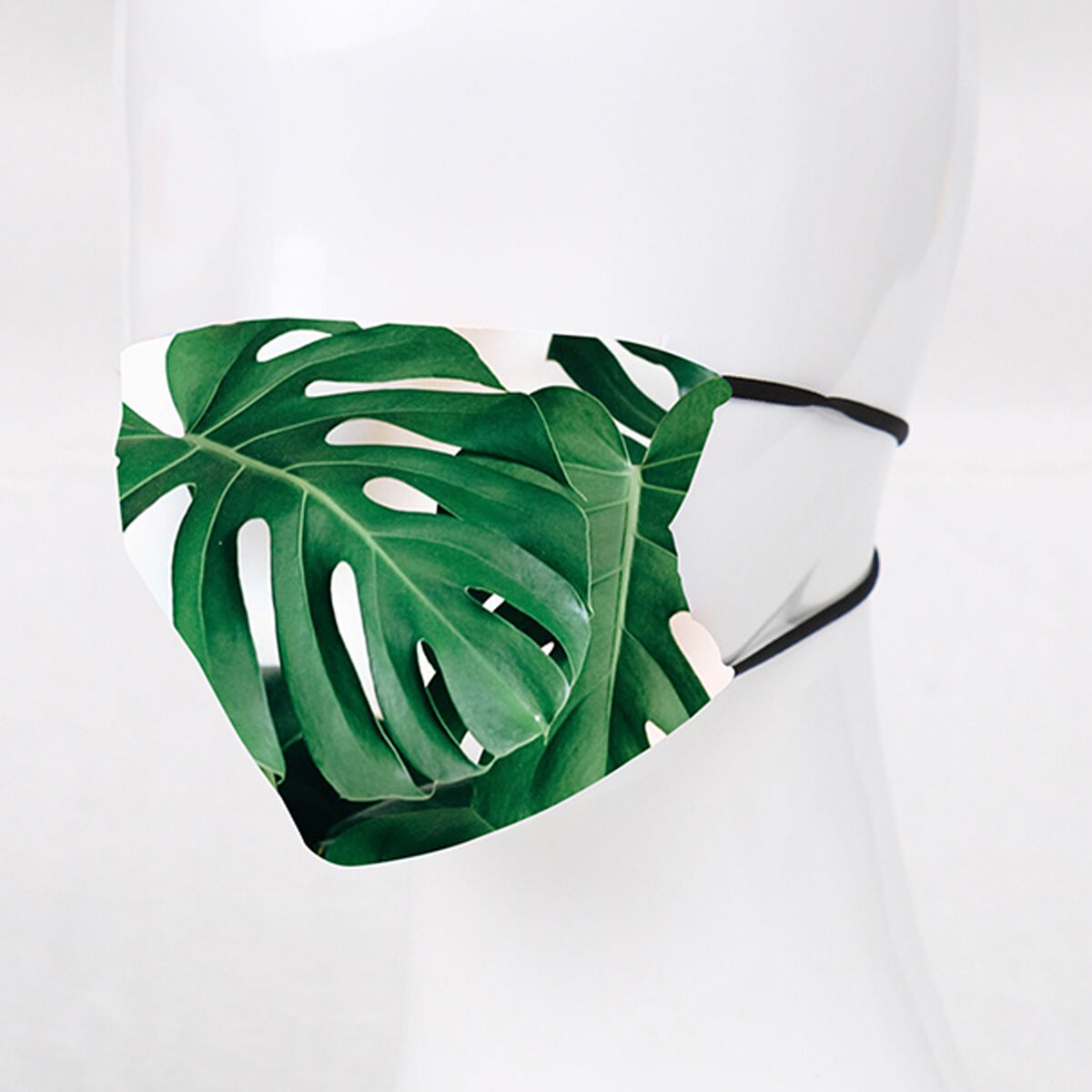 rPET Protective Face Mask