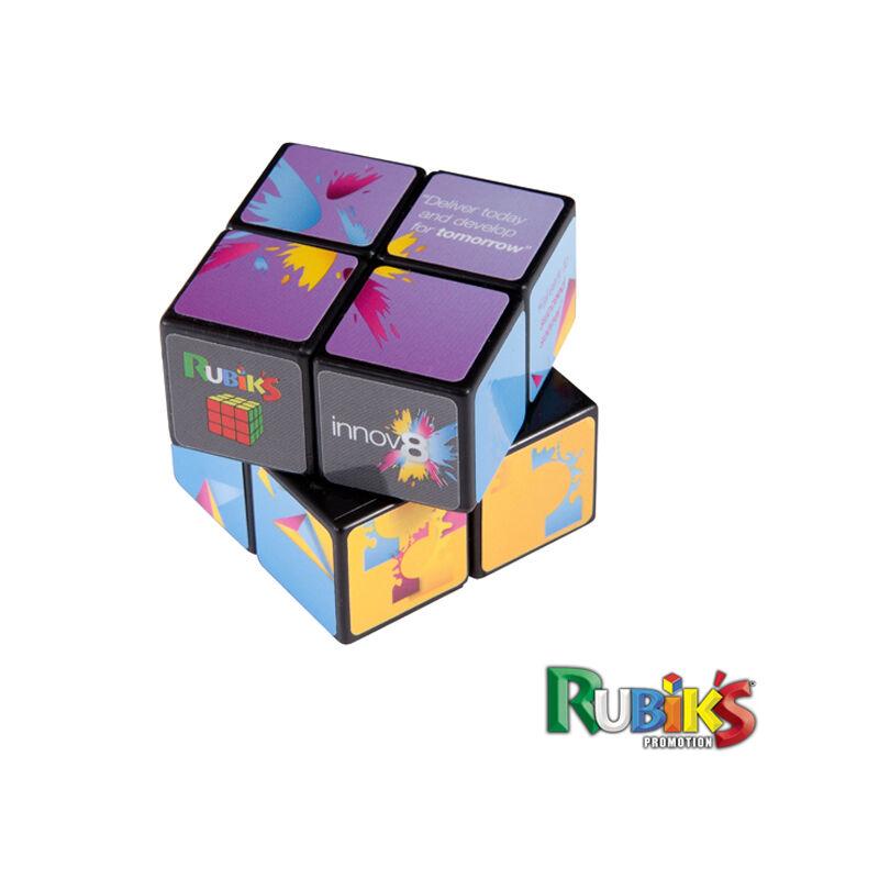Printed Large Rubik's Cube 2 x 2