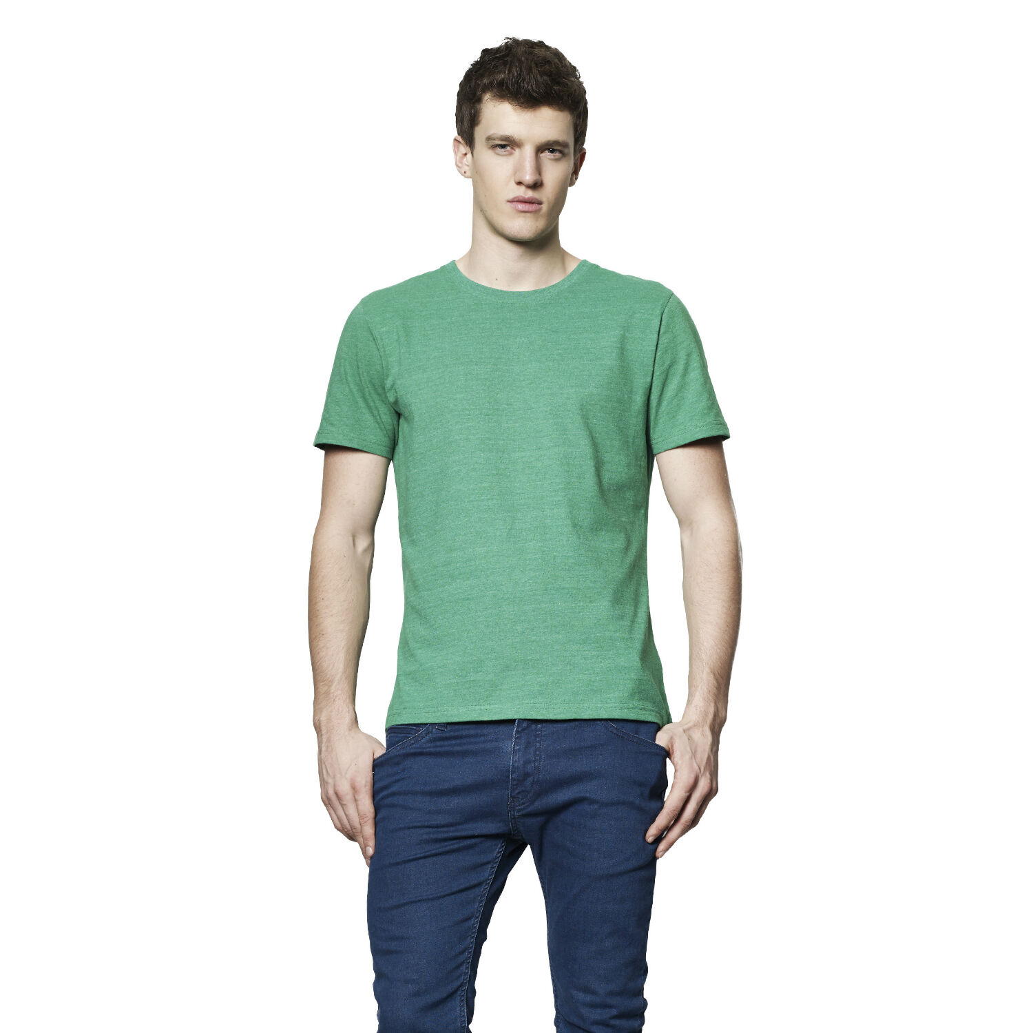 Salvage Recycled Organic  T-Shirts