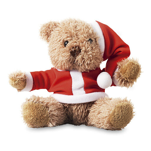 Christmas Soft Toys to Print