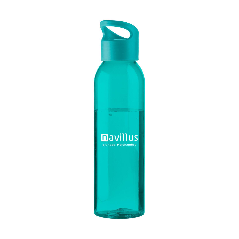 Sirius Sports Water Drinking Bottle Cyan Blue