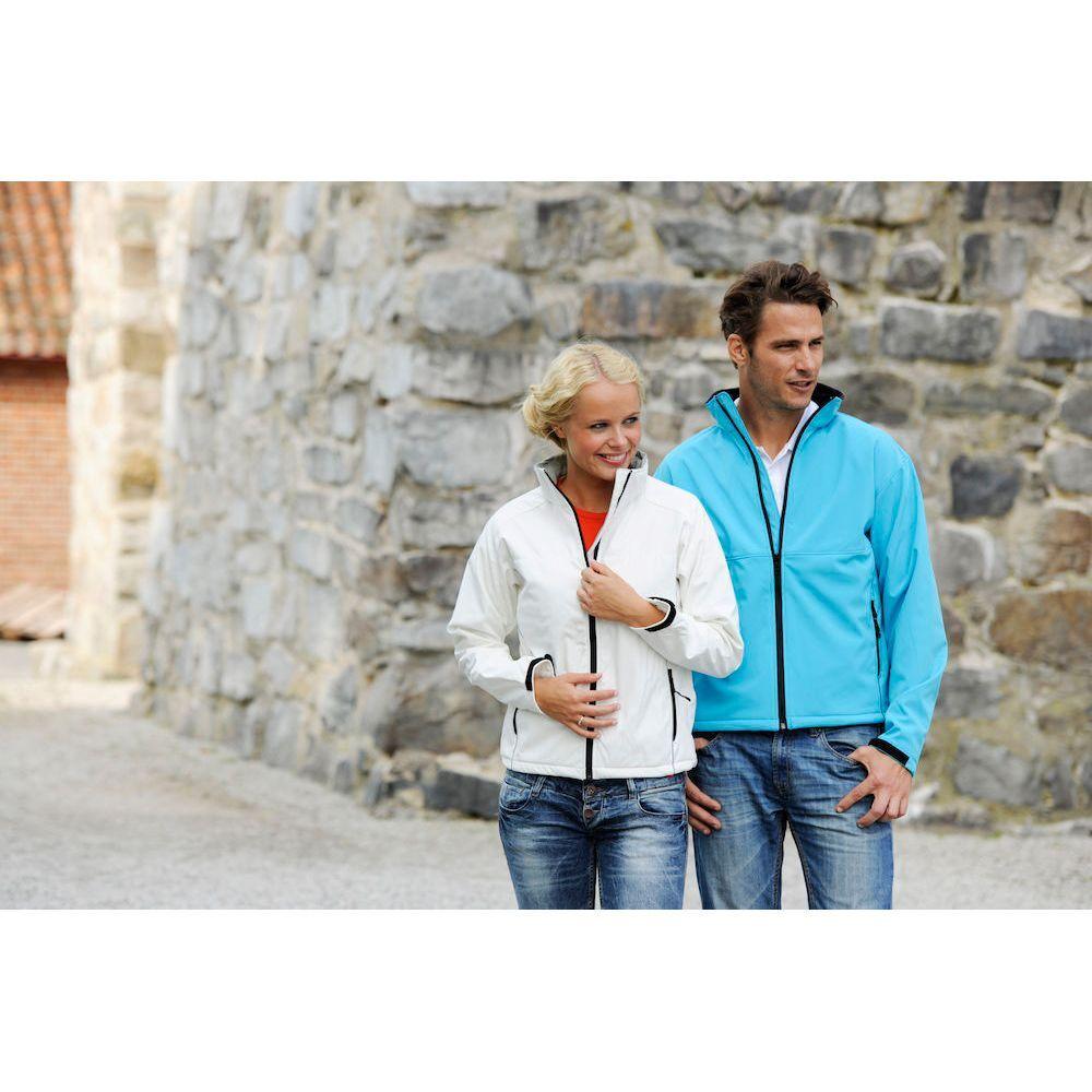 Clique Softshell Jackets