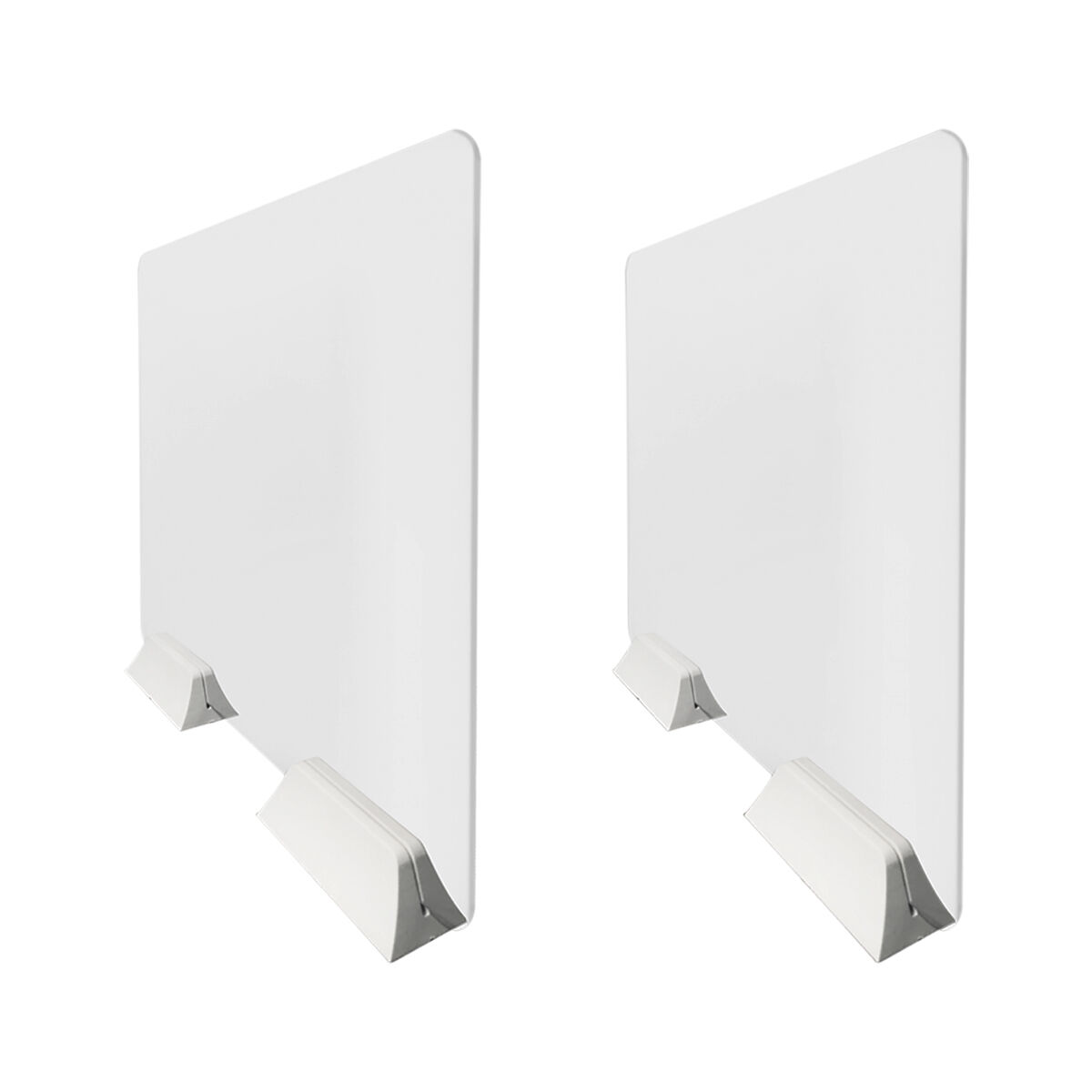 Protective Desk Dividers