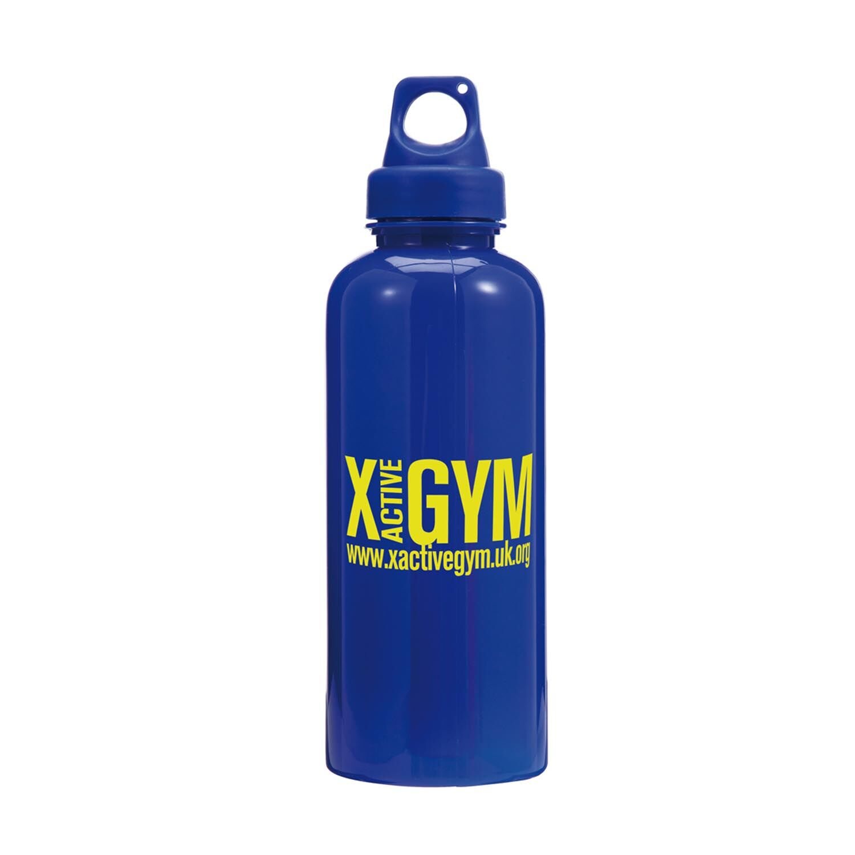 Branded Sports Water Bottles