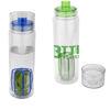 Sports Bottle Protein Shaker Ball