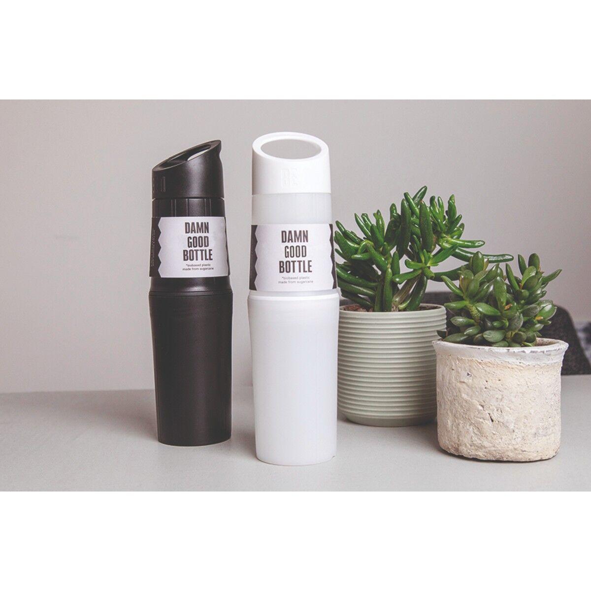 Sugarcane Sustainable Water Bottles